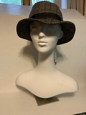 Kooringal Brown Women's  Hat Made In Australia