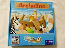 Archelino Board Game Puzzle by Huch! and Friends Multi-Level 60 Challenges