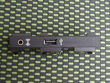 Original VW Touran 5T USB AUX IN Anschluss 5Q0035724 / 5TA863324B