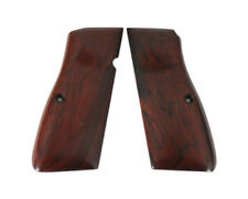 Browning Hi Power Walnut Grips