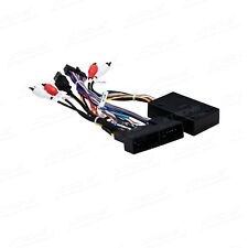 Cavo adattatore canbus amplificatore di serie hyundai ix 35 xtrons ISOCBL01
