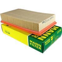 Original MANN Luftfilter C 31 144 Air Filter