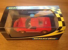 SCALEXTRIC  STUNNING FORD GT40 MK11  - EXCELLLENT CONDITION - BOXED - C2424