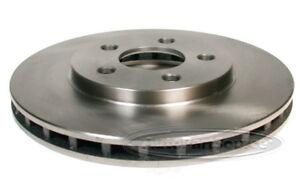 Disc Brake Rotor-Performance Plus Brake Rotor Front Tru Star 491680