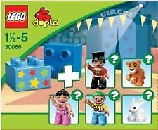Lego 30066 Duplo Circus Surprise polybag