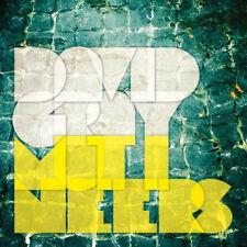 DAVID GRAY Mutineers (2014) 180g vinyl 2-LP album + download NEW/SEALED