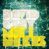 David Gray Ammutinati (2014) 180g Vinile 2-LP Album + Download Nuovo/Sigillato