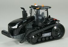 1:64 SpecCast *HIGH DETAIL* Cat CHALLENGER BLACK XEDITION Tracked Tractor *NIB!*