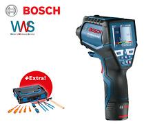 BOSCH Thermodetektor GIS 1000 C, L-BOXX + Gedore-BOXX NEU!