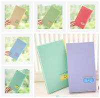Photo Album 120 Pockets EXO / GOT7 Lomo Card Photocard Name Card ID Holder