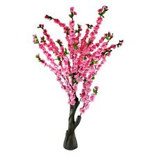 150cm Blossom Tree - Artificial Flowers Shabby Chic Vintage Silk Cherry Spring Pink