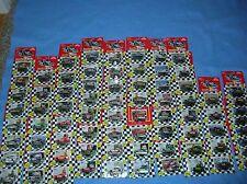 94 NASCAR Diecast 1/64 68Different Variation Rezendes Labonte Dentyne RARE Sears