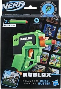 Nerf MicroShots Roblox Phantom Forces Boxy Buster