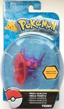 Pokemon MEGA SABLEYE MEGA-ZOBIRIS TOMY Figure Toy Brand New Rare