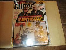 GUITAR part  - 246 avec DVD   neuf ......