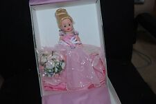Maid of Honor 10'' Madame Alexander Doll New NRFB