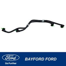 GENUINE FORD FALCON BA BF OIL COOLER TUBES AND CONNECTOR (4 SPEED AUTO)
