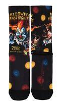 Universal Studios Jack Clown 2000 Socks Halloween Horror Nights HHN