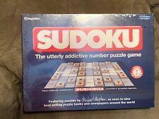 Sudoko The Addictive Number Puzzle Game By Imagination Michael Mepham NIB