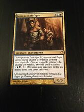 MTG MAGIC INNISTRAD EVIL TWIN (FRENCH JUMEAU MALEFIQUE) NM