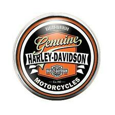 Dome Candy Snap Charm Gd0448 Harley Davidson - 18Mm Glass