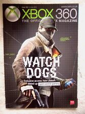 45764 Issue 103 Xbox 360 The Official Xbox Magazine 2013