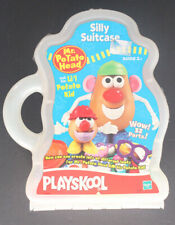 Mr. Potato Head Silly Suitcase