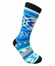 FineFit Man Cave Trouser Socks - One Size, Southwest_B