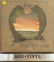 Barclay James Harvest - Gone To Earth 2442 148 UK LP 1977 Polydor  Hymn Ex Con