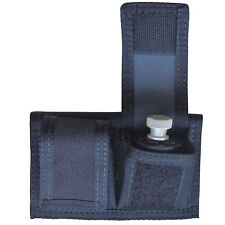 Double SpeedLoader Belt Pouch Universal Fits 22 Mag 32 38 357 41 44 Caliber 600D