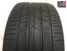 1 Toyo Proxes Sport P28535zr19 285 35 19 Tire 65 7032