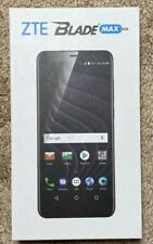 ZTE Blade Max View - 32GB (Unlocked) Z610DL (CDMA/GSM/4G) for AT&T T-Mobile
