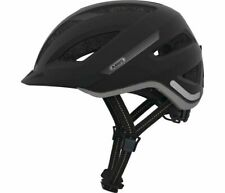 ABUS E-Bike Helmet Pedelec Plus Medium Velvet Black