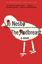 The Redbreast: A Novel: By Nesbo, Jo