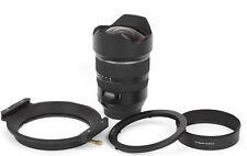 Haida 150mm soporte del filtro para Tamron 15-30mm f/2.8 Compatible Lee Hitech