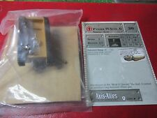 Axis and Allies - German Panzer IV Ausf. G