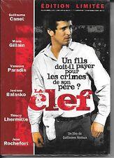 DVD ZONE 2--LA CLEF--CANET/GILLAIN/PARADIS/BALASKO/LHERMITTE/ROCHEFORT--NEUF