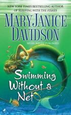 Fred the Mermaid Book 2: Swimming Without a Net by Mary Janice Davidson
