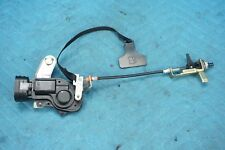 2003-2005 Lexus GS 300 Fuel Tank lid Latch w/Actuator 77030-30110 OEM