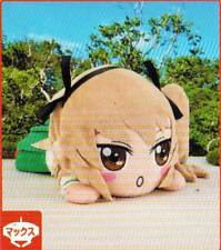 Girls und Panzer Transfer Student Alice Big DX Plush 40cm SEGA1020369 US Seller