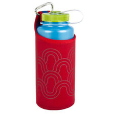 Nalgene Insulated Neoprene 32 oz. Water Bottle Sleeve - Red
