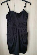 Vestido de fiesta para Mujer negro de H&M eur 38