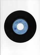 "DUSTER BENNETT 7"" UK 45 BLUE HORIZON #3164 ROCK OF AGES CLEFT FOR ME R&B SOUL"
