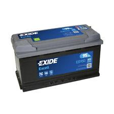 Batterie Exide EB950 12v 95AH 800A