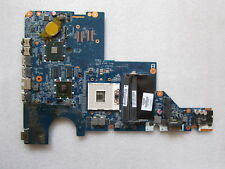 For HP Compaq CQ62 G62 CQ42 G42 Intel HM55 Motherboard 595183-001 Tested OK