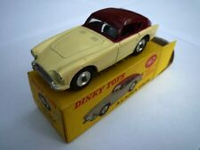 Dinky A.C.Aceca Coupe 167 - Mint Boxed - Unusual Cream / Maroon / Silver variant