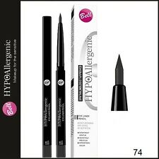 Bell Hypoallergenic Eye Liner Pencil 60 Deep Grey Ophthalmologist Approved