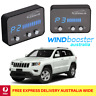 Windbooster Throttle Controller to suit Jeep Grand Cherokee 2010 Onwards