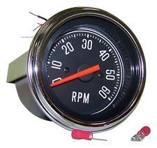 Tachometer Gauge Crown J5459418