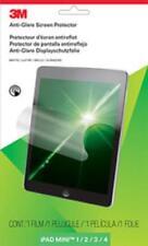 3m Aftap002 Anti-glare Screen Protector For Apple Ipad Mini 1/2/3/4 Transparent